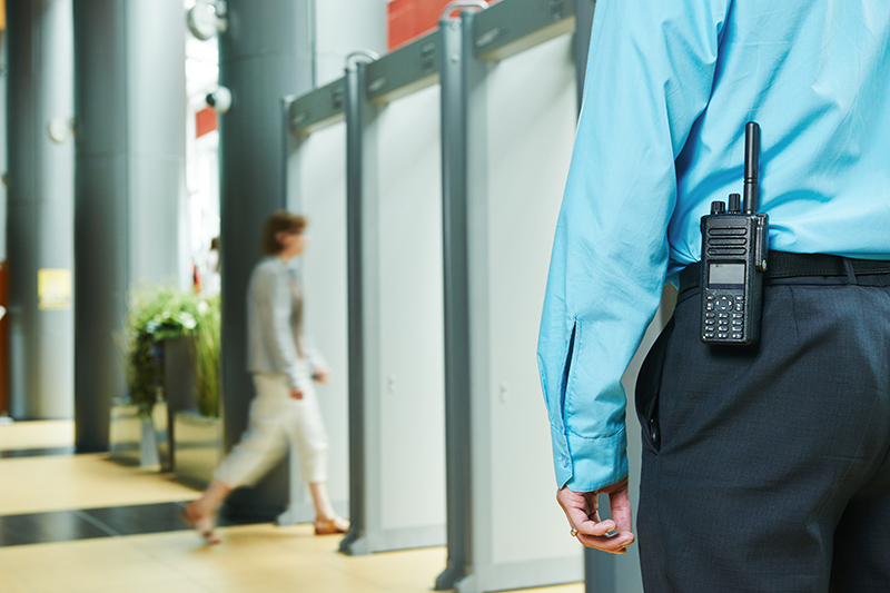 24 Hour Security Guard Cost in Liverpool Merseyside